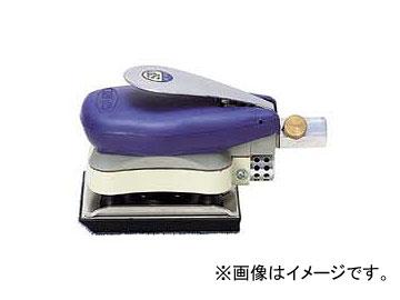 エス.ピー.エアー/SP AIR オービタルサンダー (75mm×110mm非吸塵式) Pタイプ(のり) SP-3900-A3