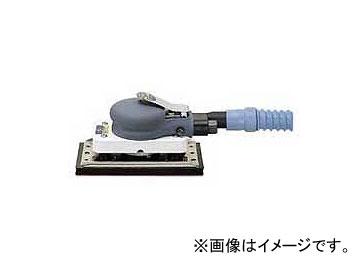 エス.ピー.エアー/SP AIR オービタルサンダー (100mm×180mm吸塵式) Mタイプ(マジック) SP-3800DF-A5
