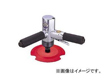 エス.ピー.エアー/SP AIR φ150mmポリッシャー SP-1240