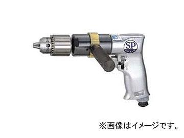 エス.ピー.エアー/SP AIR ドリル 正逆回転機構付 13mm用 SP-1527