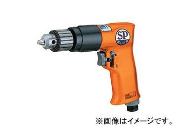 エス.ピー.エアー/SP AIR 産業用ドリル (10mm用リバーシブルドリル) SPD-52