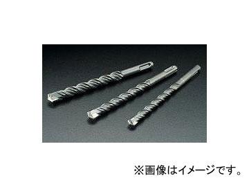 ハウスビーエム/HOUSE BM Z軸クロスビット XZSL-12.5 軽量ハンマードリル用 XZSLタイプ(スーパーロングサイズ) パック商品