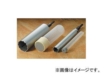 ハウスビーエム/HOUSE BM 湿式ダイヤモンドコアドリル DMCW-40 DMCWタイプ(フルセット) 回転用