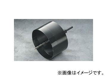 ハウスビーエム/HOUSE BM バイメタル塩ビ管用ホルソー BAH-185 BAHタイプ(セット) 回転用
