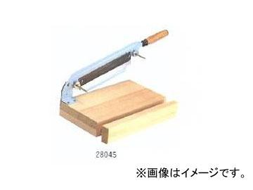 鬼印/浅野木工所 彩/IRODORI のしモチ切2型(引出し式) 28045