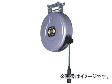 日平機器/NIPPEI KIKI 大型タフティーエアーリール 6.4mm×15m HAN-215JT ※受注生産品