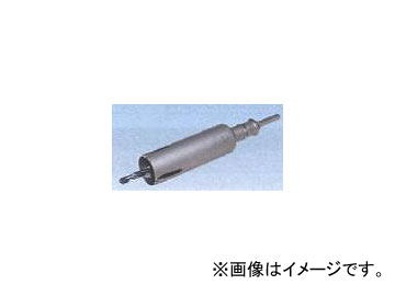 ボッシュ/BOSCH 2x4サイディングコア SDSプラスシャンクシャンク 95 P24-095SDS