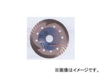 ボッシュ/BOSCH ダイヤモンドホイール(乾式タイプ) トルネードタイプ183 DT-180PP