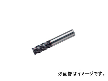 三菱マテリアル/MITSUBISHI エムスターハイパワーエンドミル(M) MSMHDD1100