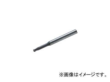 三菱マテリアル/MITSUBISHI 2枚刃インパクトミラクルロングネックボールエンドミル VF2XLBR0010N015S06