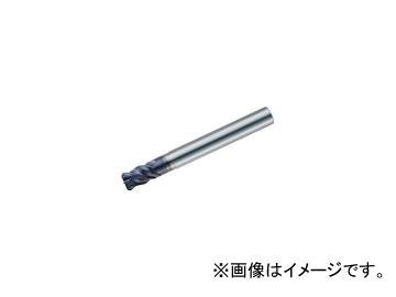 三菱マテリアル/MITSUBISHI インパクトミラクル高能率加工用制振ラジアスエンドミル VFHVRBD0200R05N010
