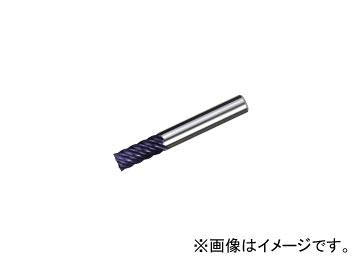三菱マテリアル/MITSUBISHI 6枚刃インパクトミラクル制振エンドミル(M) VF6MHVD0600