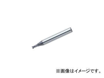 三菱マテリアル/MITSUBISHI 2枚刃ミラクルエンドミル(S) VC2SSD1200
