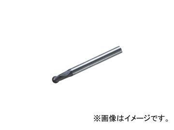 三菱マテリアル/MITSUBISHI 2枚刃ミラクルボールエンドミル(M) VC2MBR1250