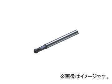 三菱マテリアル/MITSUBISHI 2枚刃ミラクルクーラントホールボールエンドミル(M) VC2MBOHR0600