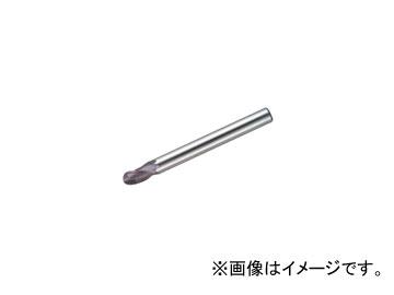 三菱マテリアル/MITSUBISHI 3枚刃ミラクルボールエンドミル(M) VC3MBR0800