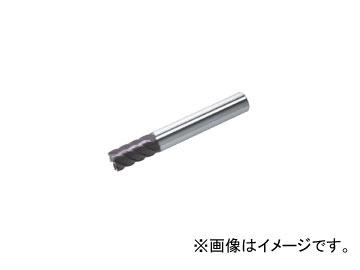 三菱マテリアル/MITSUBISHI ミラクルハードエンドミル(M) ロングシャンク VCMDLD1200S10