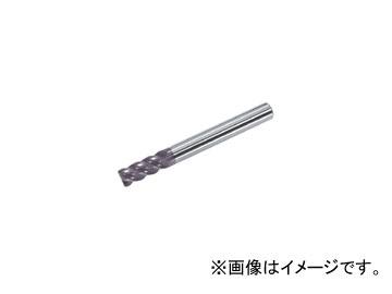 三菱マテリアル/MITSUBISHI ミラクルハイパワーラジアスエンドミル(M) VCMHDRBD1600R300S16