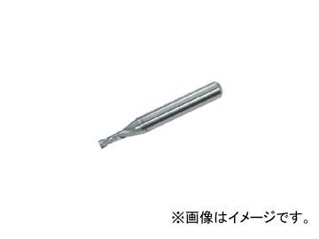 三菱マテリアル/MITSUBISHI 銅電極加工用2枚刃CRNコートエンドミル(M) CRN2MSD1200S12