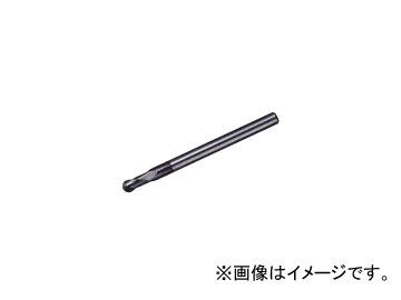 三菱マテリアル/MITSUBISHI 2枚刃DLCコートボールエンドミル(M) DLC2MBR0500