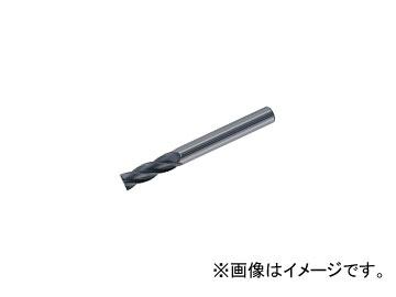三菱マテリアル/MITSUBISHI グラファイト加工用4枚刃ダイヤモンドコーティングエンドミル(J) DF4JCD0400