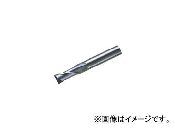 三菱マテリアル/MITSUBISHI 2枚刃超硬エンドミル(M) C2MSD2000