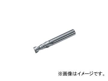 三菱マテリアル/MITSUBISHI アルミニウム合金加工用2枚刃超硬エンドミル(M) C2MAD1500