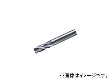 三菱マテリアル/MITSUBISHI 4枚刃超硬センターカットエンドミル(M) C4MCD1900