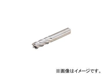 三菱マテリアル/MITSUBISHI アルミニウム合金加工用4枚刃超硬不等リードエンドミル SEG4100SA