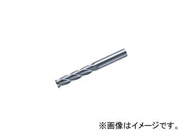 三菱マテリアル/MITSUBISHI 4枚刃センターカットエンドミル(L) 4LCD3700