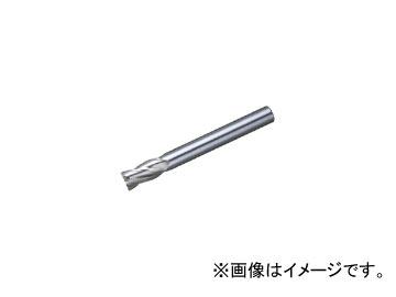 三菱マテリアル/MITSUBISHI 4枚刃エンドミル(M) ロングシャンク 4MLD3500A224
