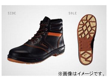 シモン/Simon 安全靴 SX3層底 シモンライト SL22-B 黒/茶 サイズ:23.5~28