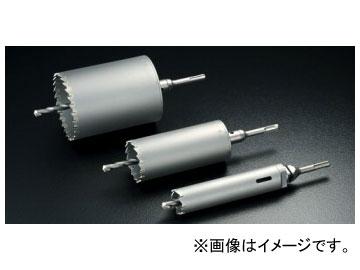 ユニカ/unika コアドリル 単機能コアドリル E&S(イーエス) 振動用 VCタイプ ストレートシャンク 200mm ES-V200ST JAN:4989270170360