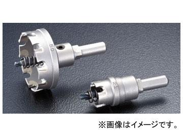 ユニカ/unika ホールソー 超硬ホールソー メタコア(MCSタイプ) 150mm MCS-150 JAN:4989270510661
