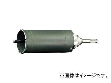 ユニカ/unika 多機能コアドリルUR21 複合材用 UR-F(セット) SDSシャンク 150mm UR-F150SD JAN:4989270256293