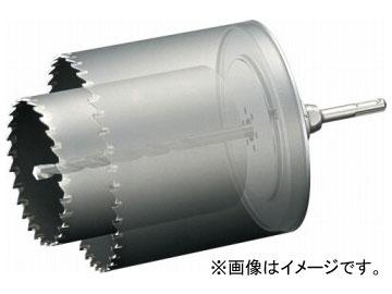 ユニカ/unika 多機能コアドリルUR21 換気扇用 振動用 UR-KV(換気扇用セット) ストレートシャンク 110+160mm UR-KV1116ST JAN:4989270295100