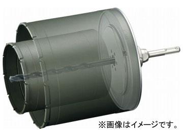 ユニカ/unika 多機能コアドリルUR21 換気扇用 複合材用 UR-KF(換気扇用セット) SDSシャンク 110+160mm UR-KF1116SD JAN:4989270296138