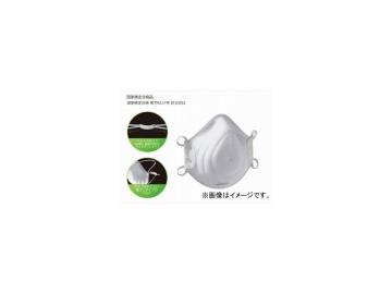 シモン/Simon 使い捨て式防じんマスク エコエースマスク 入数:20枚×12箱