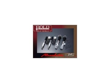 日本に BOLD WORLD/ボルドワールド 車高調キット キューブ Absolute BOLD DS/アブソリュート for・ディーエス for WAGON キューブ Z11, PECHKA:d29dc103 --- lms.imergex.tech