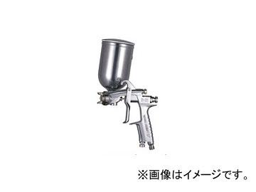 アネスト岩田/ANEST IWATA 小形スプレーガン 重力式 W-101-132G