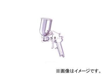 アネスト岩田/ANEST IWATA スプレーガン 小形 重力式 W-71-21G