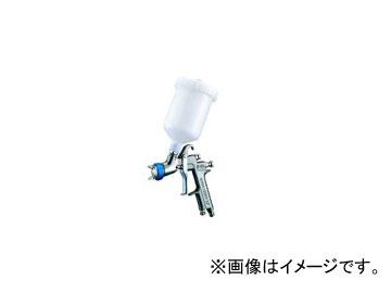 アネスト岩田/ANEST IWATA 水性塗料専用スプレーガン W-400WB-142G