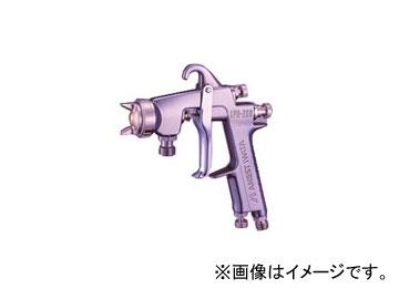 アネスト岩田/ANEST IWATA 低圧スプレーガン LPH-200-122P
