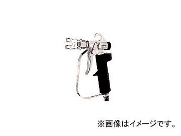 アネスト岩田/ANEST IWATA エアレスガン 二本握り仕様 ALG-72