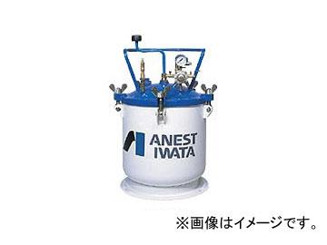 アネスト岩田/ANEST IWATA 塗料加圧タンク 汎用 手動撹拌式 PT-40D