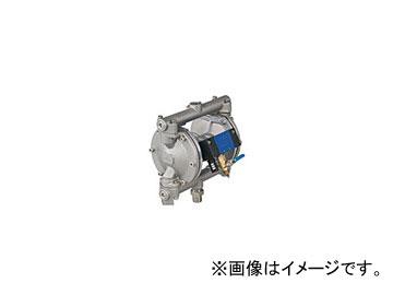 アネスト岩田/ANEST IWATA ダイヤフラムポンプ(単体) 中形 ポンプ単体 DDP-90E