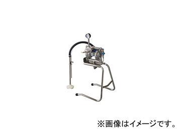 アネスト岩田/ANEST IWATA ダイヤフラムペイントポンプ 中形 汎用タイプ DPS-90E