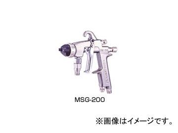 アネスト岩田/ANEST IWATA マルチスプレーガン(チップ付) MSG-200