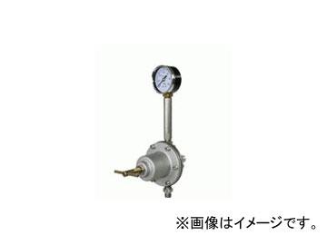 アネスト岩田/ANEST IWATA ダイヤフラムペイントポンプ周辺機器 塗料減圧弁 PR-5B