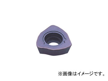 三菱マテリアル/MITSUBISHI カッタ用インサート JDMW120420ZDSR-FT 材種:VP15TF 入数:10個